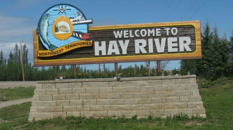 Town of Hay River