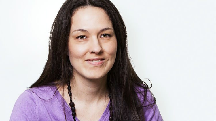 Nicole Redvers