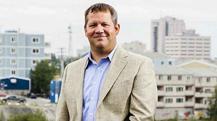 Glen Abernethy