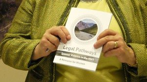 Legal Pathways book cover