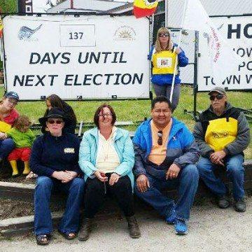 Hay River strike