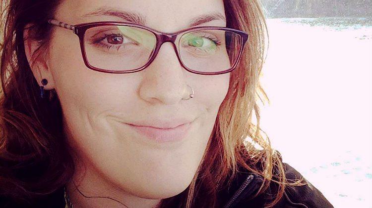 Lauren Mercredi