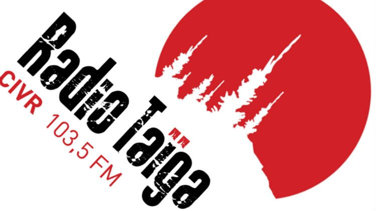 Radio Taiga