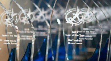 Sport North awards