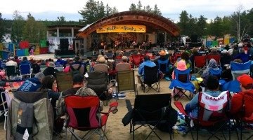 Folk on the Rocks 2015