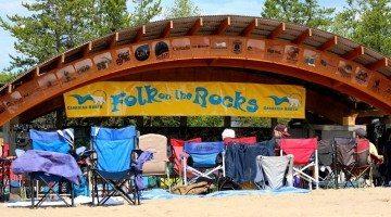 Folk on the Rocks 2015