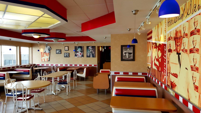 Yellowknife KFC