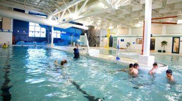 Hay River Aquatic Centre