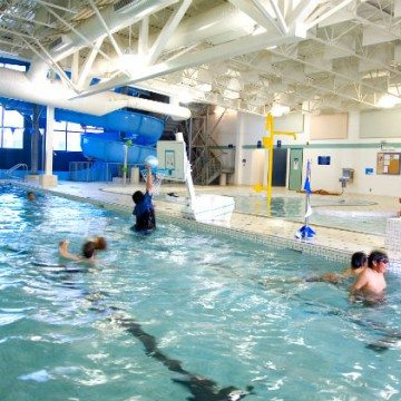 Hay River Aquatic Centre