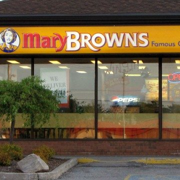 Mary Brown's