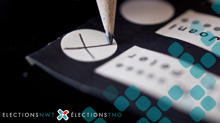 Elections NWT