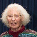 2014 Active Elder Award winner Rona Williams.