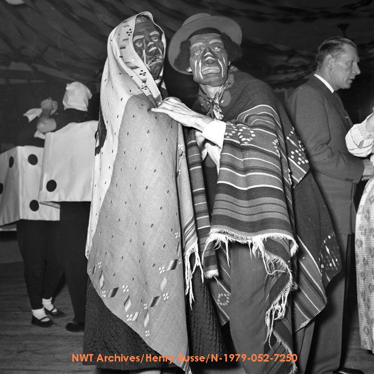 NWT Archives - Henry Busse's Halloween photos