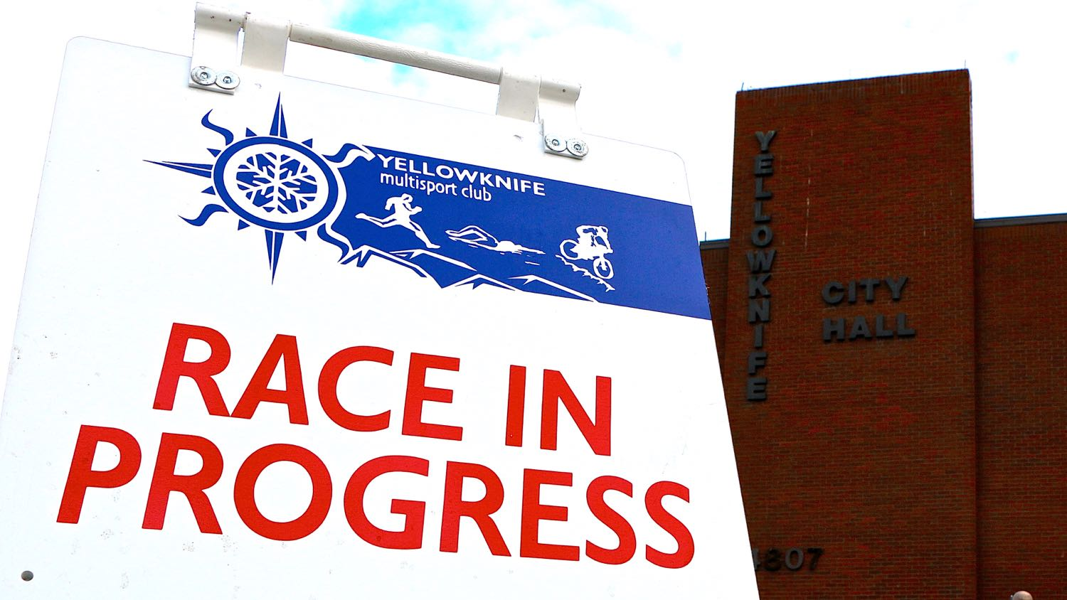 Race for City Hall (see what we did there)