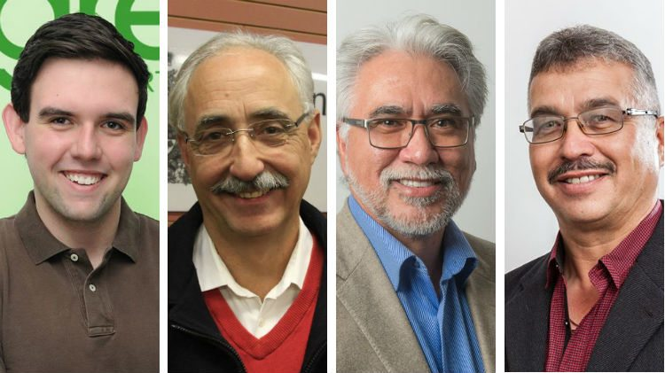 Federal election candidates