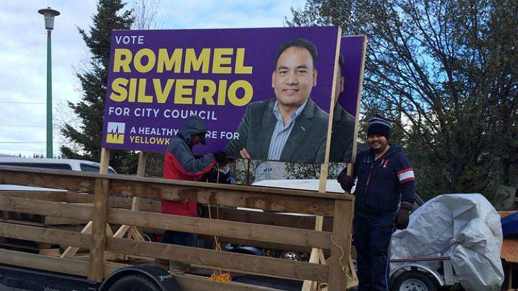 Rommel Silverio