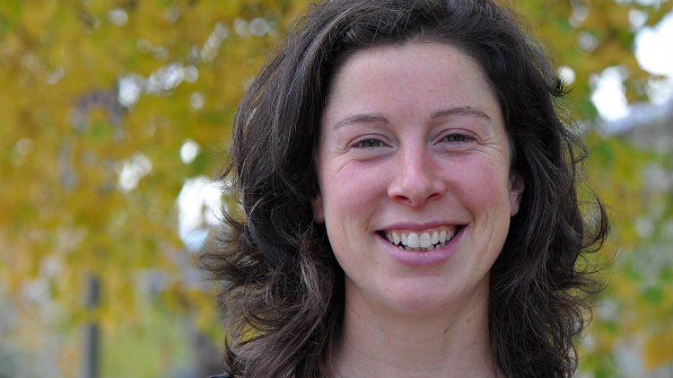 Shauna Morgan