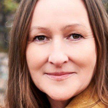 Caroline Cochrane-Johnson