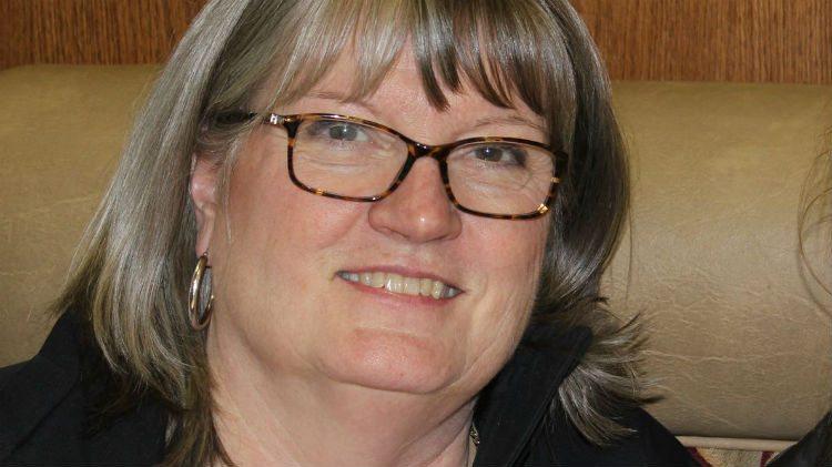 Jane Groenewegen