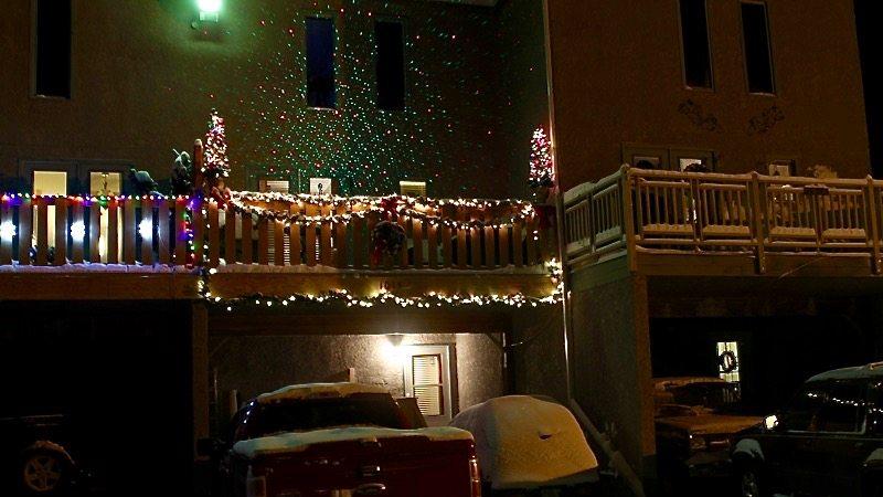 Apartment exterior category: 1015 Williams Avenue