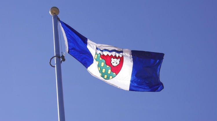 NWT flag