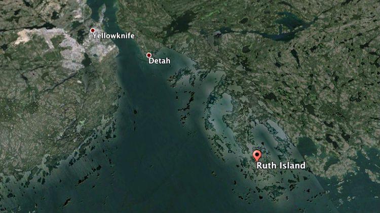 Ruth Island