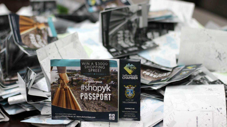 Shop YK passports