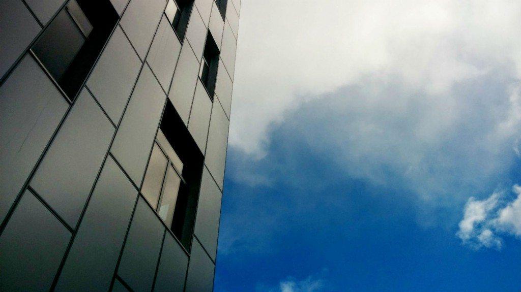 GNWT building