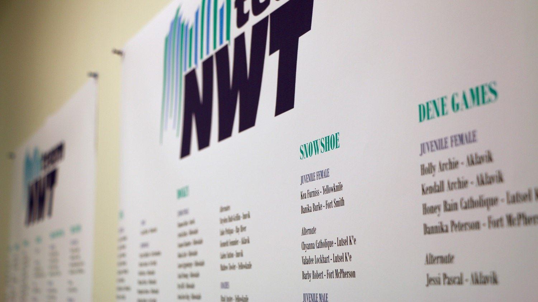 Team NWT uniform reveal