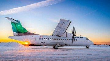 First Air ATR 42-500