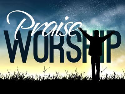 Image result for Praise and Worship