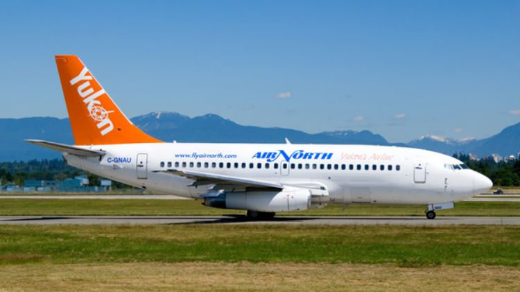 Air North announces winter service between Yellowknife and Vancouver - My Yellowknife Now
