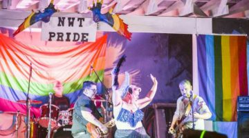 Photo courtesy: NWT Pride on Facebook