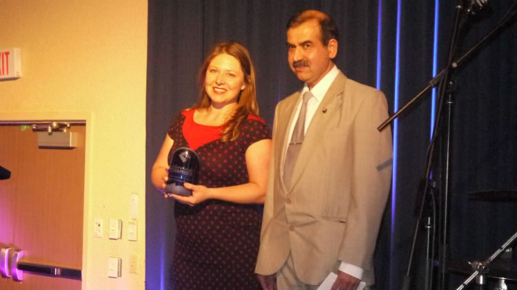 BREAKOUT NEW BUSINESS: Award Communications
