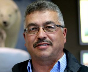 Michael McLeod, MP for the Northwest Territories.
