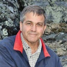 Tom Hoefer, executive director of the NWT chamber of mines. Photo courtesy: Tom Hoefer.