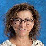 Marilyn Morrison, former teacher at Range Lake North.