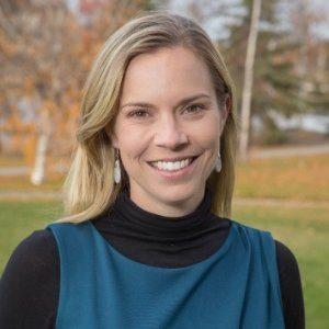 Caroline Wawzonek (courtesy of LinkedIn)