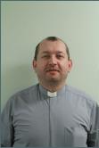 Father Marek Pisarek.