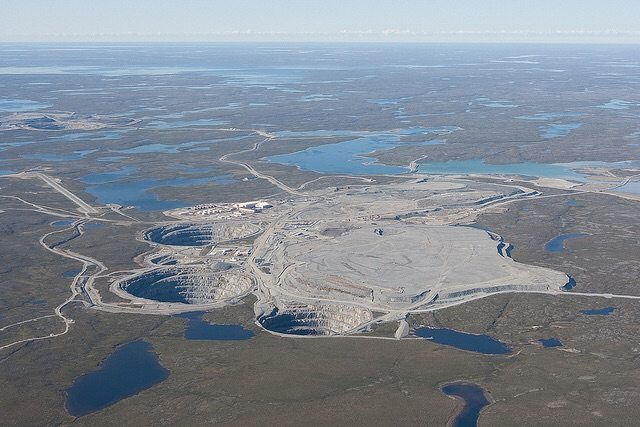 Diamond Miner Dominion Purchased for $1.2 Billion